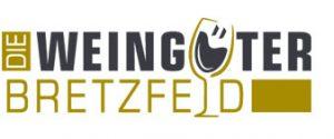 Die Weingüter Bretzfeld e.V. Logo